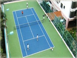Mahkota Hotel Melaka Malacca - Tennis Court