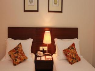 Mahkota Hotel Melaka Malacca - Deluxe Room