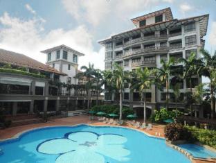 Mahkota Hotel Melaka Malacca - Hotel Exterior