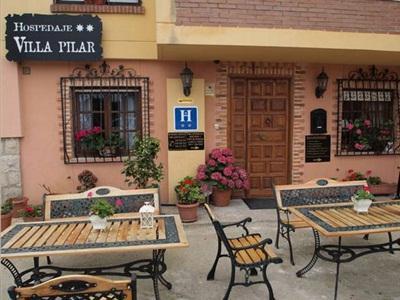 Hospedaje Villa Pilar