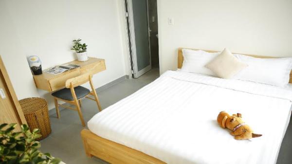 CityHouse Apartment | Minh Khai 2 - Modern studio Ho Chi Minh City