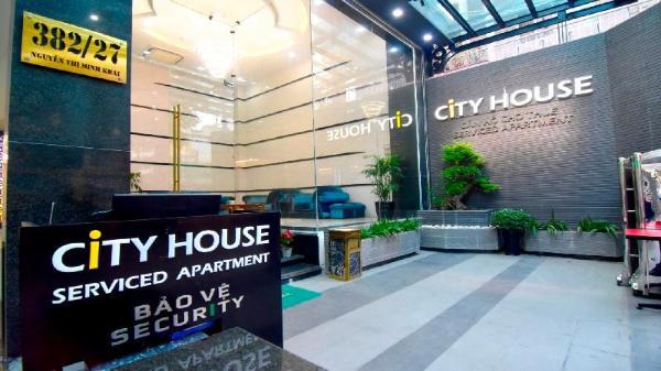 CityHouse Apartment    Minh Khai 2 - 1 Bedroom Apt Ho Chi Minh City