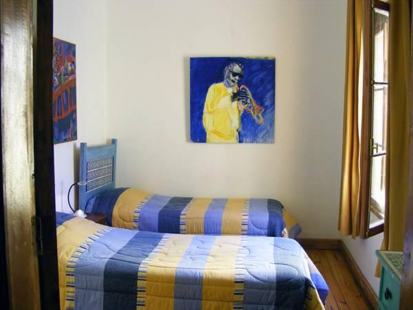 Cerro Alegre Guest House