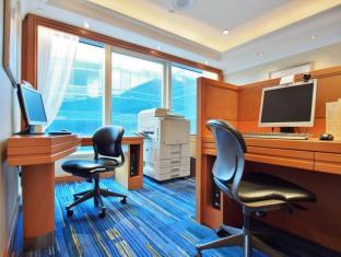 Harbour Grand Kowloon Hongkong - VIP ruum