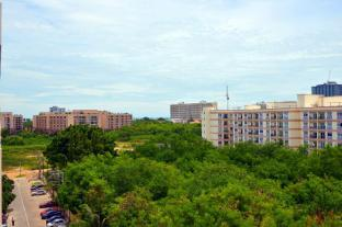 Paradise Park Jomtien (Condo Rentals Pattaya) - Pattaya