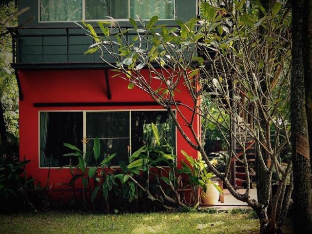 สิงห์ รับเบอร์ ทรี รีสอร์ต แอนด์ สปอร์ต คลับ – Singha Rubber Tree Resort and Sport Club