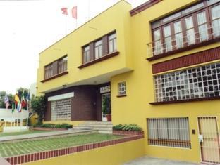 Hostelling International Lima