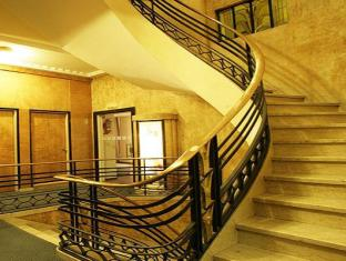 Gran Hotel Argentino Buenos Aires - Hotel Interior