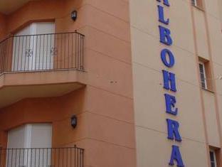 Hotel Albohera