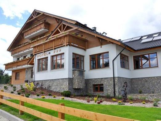Hotel Alpejski