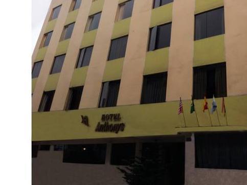 Hotel Anthony's