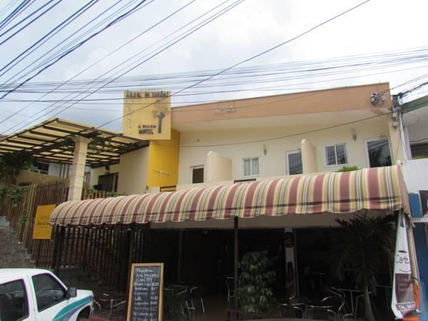 Hotel Arbol De Suenos