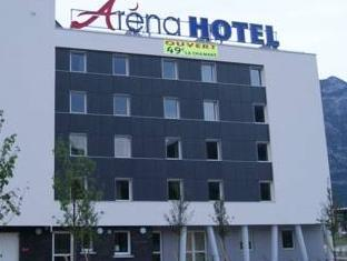 Hotel Arena Grenoble Nord Saint Egreve