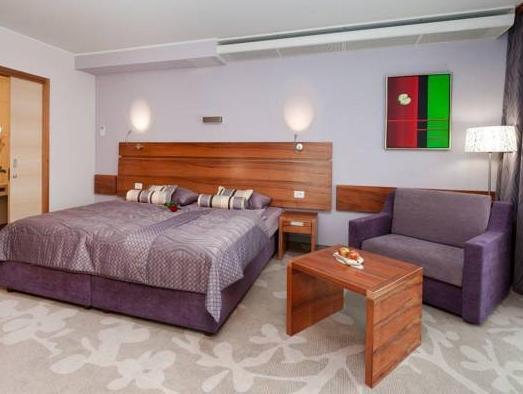 Terme Zrece  Hotel Atrij