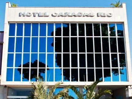Hotel Caracas Rio Aeroporto Galeao