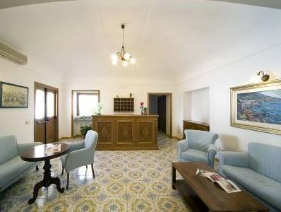 Hotel Da Raffaele