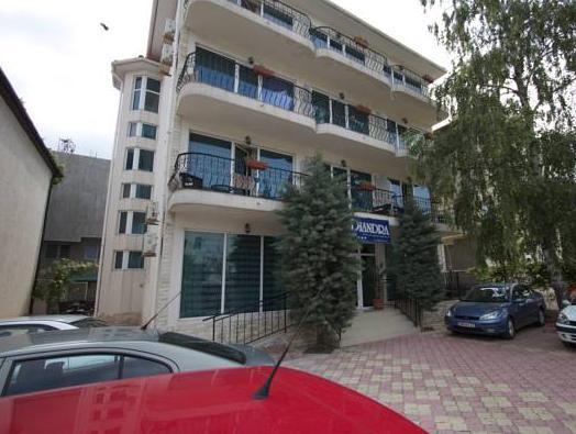 Hotel Diandra