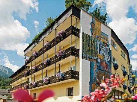 Hotel Eggerbrau
