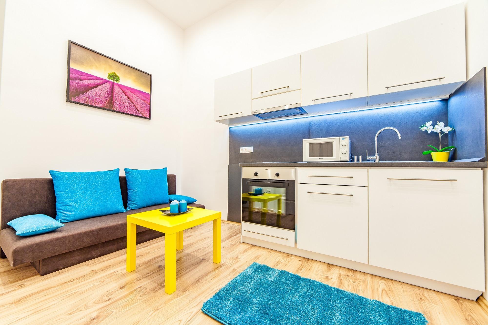 Real Apartments Vadasz 2