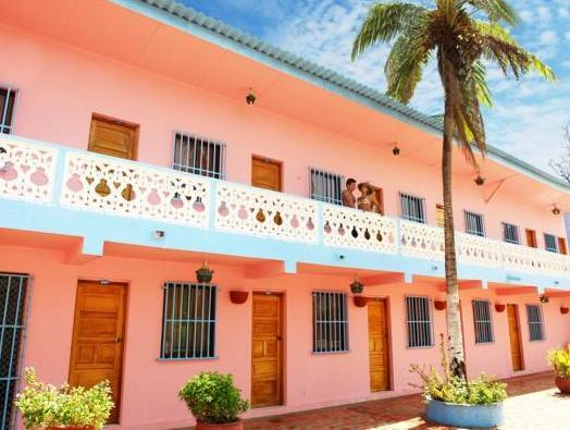 Hotel Dorado Plaza Punta Arena