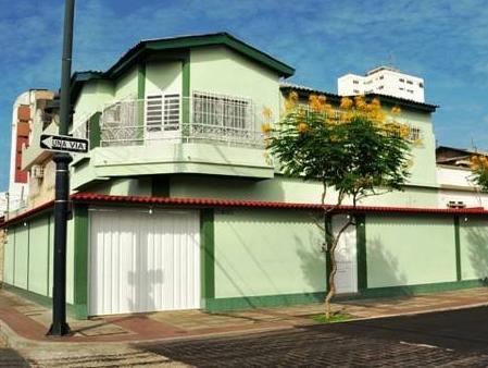 Jeshua Inn Guayaquil