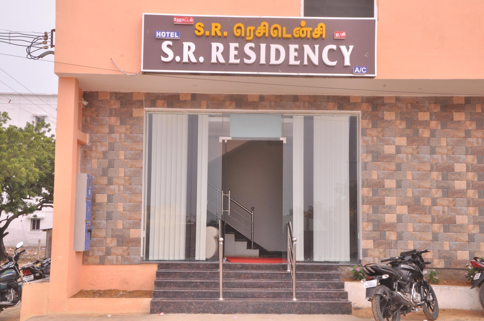 Hotel Sr Residency