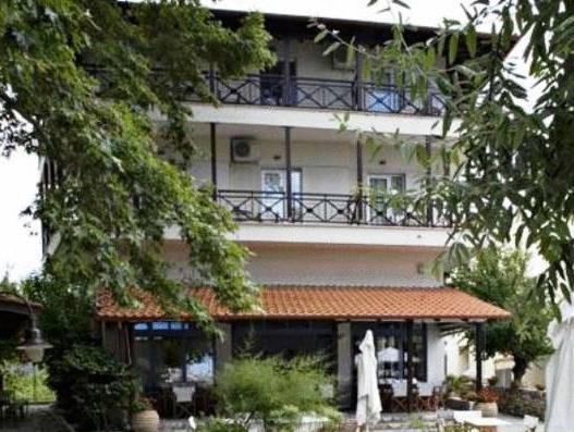 Hotel Morfeas
