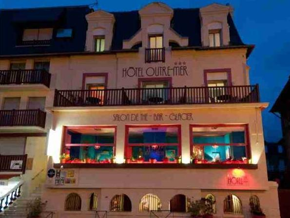 Hotel Outre Mer Boutique