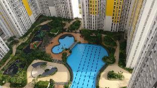 Apartemen 2 BR Springlake Summarecon Bekasi Bekasi Kab.