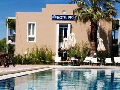 Hotel Peli