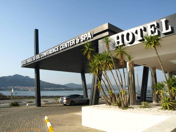 Hotel Porta Do Sol Conference And SPA