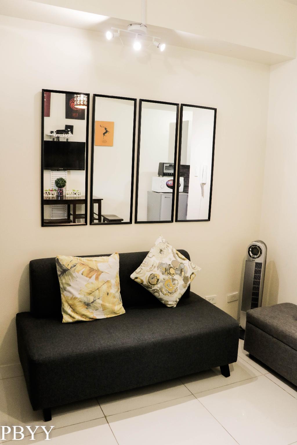 Green Residences 1Bedroom Condotel in Metro Manila
