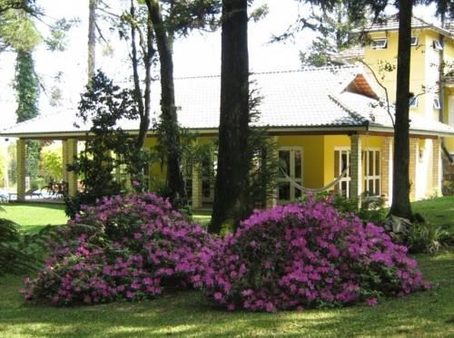 Hotel Pousada Quinta Dos Marques