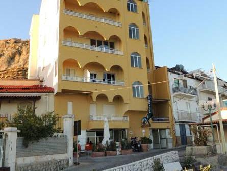 Hotel Residence Paguro