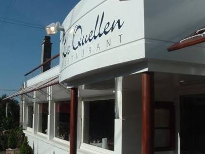 Hotel Restaurant La Maison