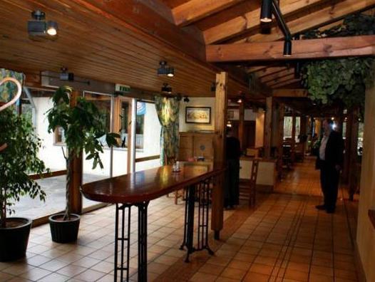 Hotel Restaurant Sudrast Dreilandereck