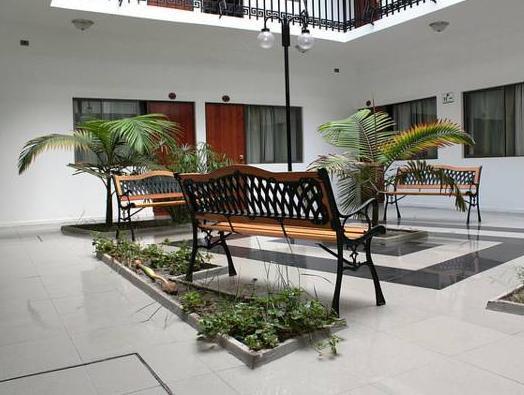 Hotel Samana