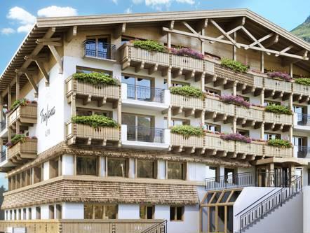 Hotel Trofana Alpin