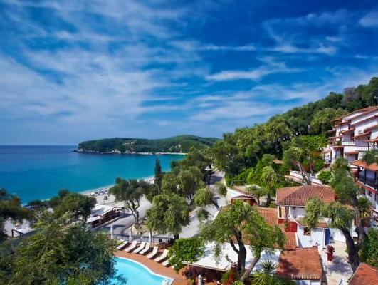Hotel Valtos Beach