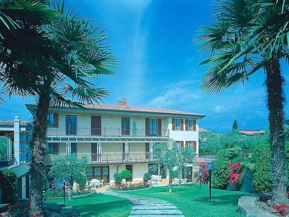 Hotel Villa Olivo Resort
