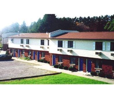 Attican Motel   Attica   Batavia   Warsaw   Darien Lake