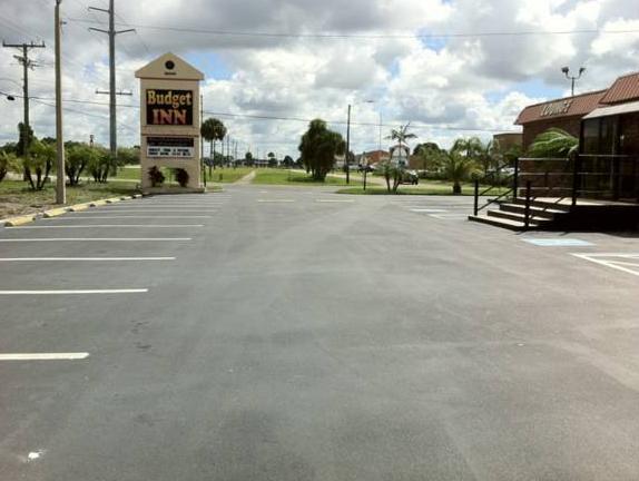 Budget Inn Motel   North Port