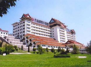 Фото отеля Zibo Wanjie International Hotel