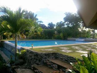 パンラオ カリカサン ダイブ リゾート パングラオ アイランド - プール
