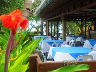 Panglao Kalikasan Dive Resort Panglao Island - Otelin Dış Görünümü