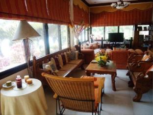 パンラオ カリカサン ダイブ リゾート パングラオ アイランド - ホテル内部