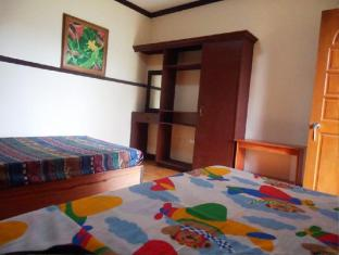 パンラオ カリカサン ダイブ リゾート パングラオ アイランド - 客室