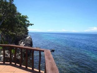 パンラオ カリカサン ダイブ リゾート パングラオ アイランド - 景色