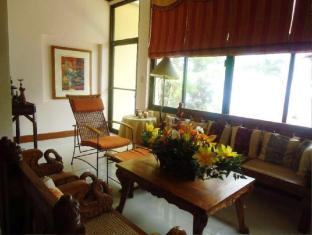 Panglao Kalikasan Dive Resort Isla de Panglao - Interior del hotel