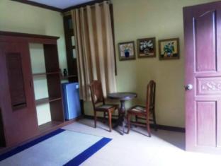 Panglao Kalikasan Dive Resort Panglao Island - Konuk Odası